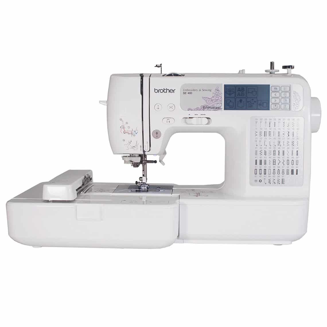 Best Sewing Machine For Quilting 2020 Best Embroidery Machines Review   August 2019 – Buyer's Guide