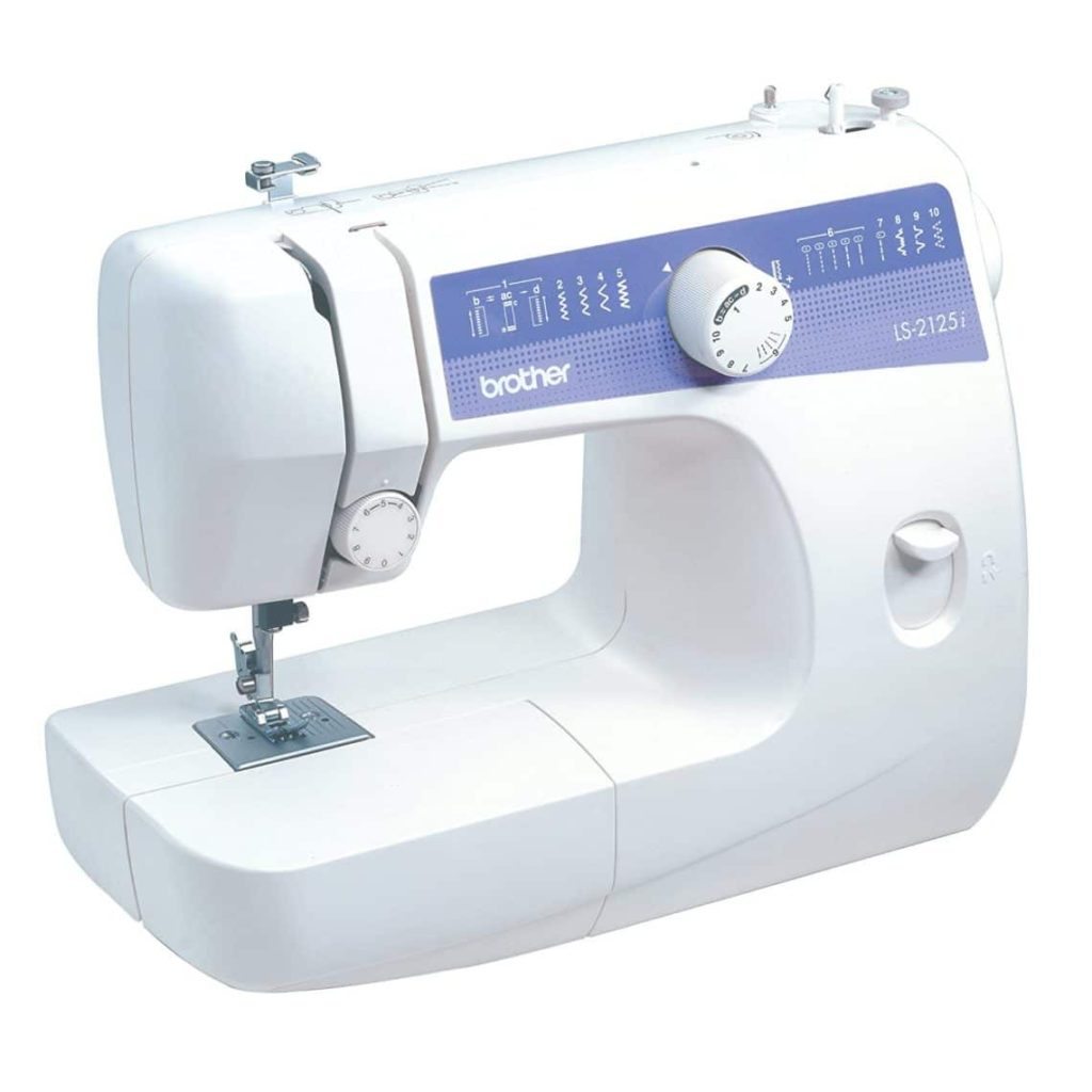 Brother LS2125i Easy-to-Use, Everyday Sewing Machine