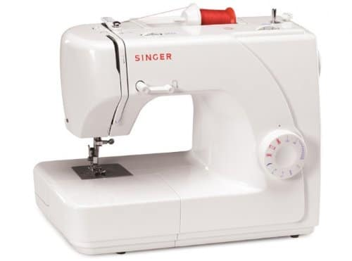 SINGER 1507WC Easy-to-Use Free-Arm Sewing Machine with Canvas Cover