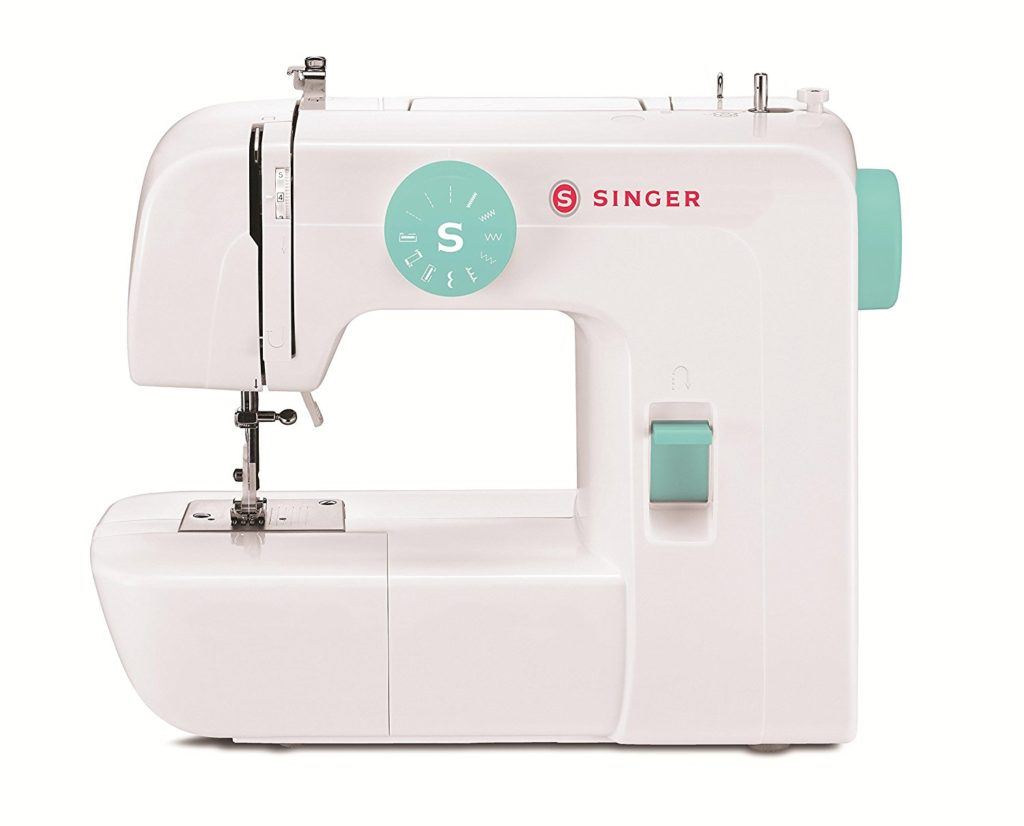 SINGER | Start 1234 Portable Sewing Machine with 6 Built-In Stitches