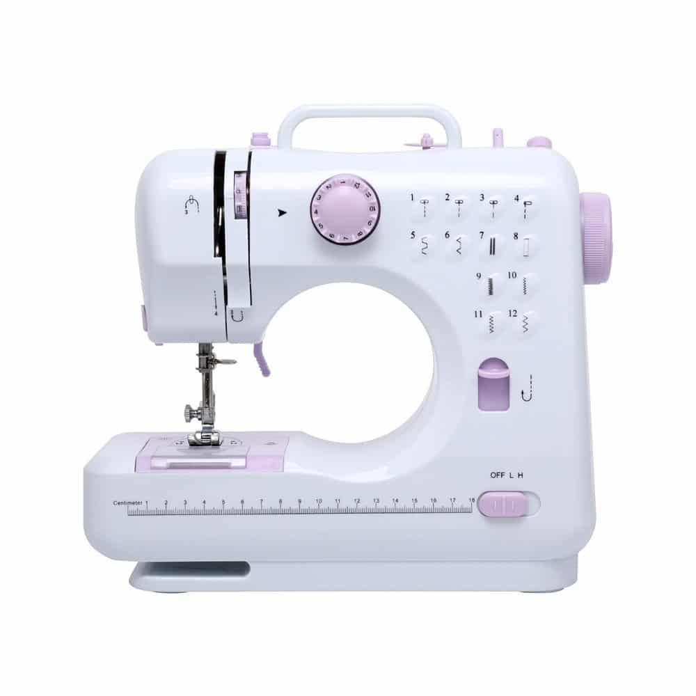 Donyer Electric Sewing Machine Portable Mini