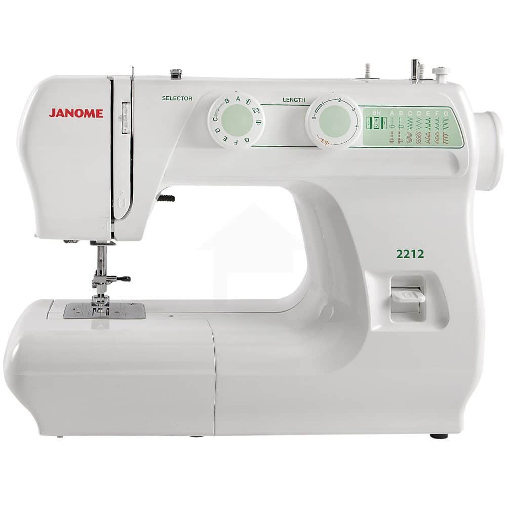 Janome Sewing Machines Review - Mar. 2020 - Buyer's Guide