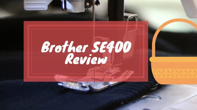 Brother SE400 Review