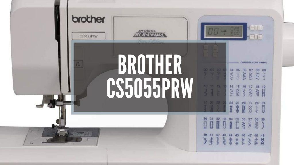 Brother_CS5055PRW