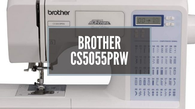 Brother_CS5055PRW